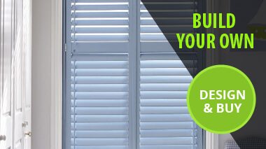 Ireland 39 s lowest priced diy hardwood plantation window for Make your own shutters