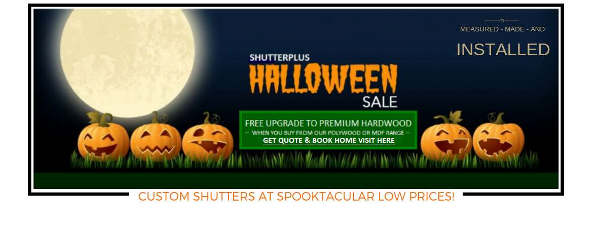 Halloween-installed